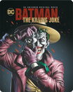 Batman: The Killing Joke - Zavvi Exclusive Steelbook (UK EDITION)