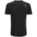 The North Face Men's Easy T-Shirt - TNF Black