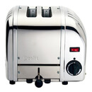 Dualit Classic Vario 2 Slot Toaster & Kettle Bundle - Polished