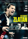 Becoming Zlatan