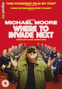 "Michael Moore's ""Where To Invade next"""