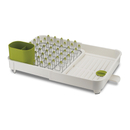 Joseph Joseph Extend Expandable Dish Rack - White