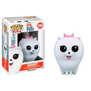 Secret Life of Pets Gidget EXC POP! Movies Vinyl Figure