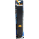 Sangle de Guitare en Cuir Batman