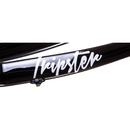 Kinesis Tripster Carbon Fork with Post Mount - Black