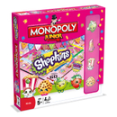Monopoly Junior - Shopkins Edition