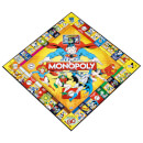 Monopoly - DC Comics Retro Edition