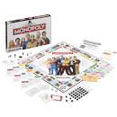 Monopoly Board Game - The Big Bang Theory Edition