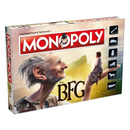 Monopoly - The Big Friendly Giant Edition