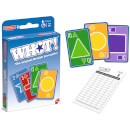 WHOT! Travel Tuckbox Card Game - Original Edition