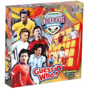 Guess Who? Board Game - World Football Stars Edition