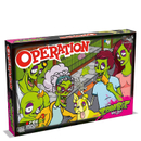 Operation Board Game - Zombie Edition