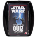 Top Trumps Quiz - Star Wars