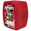 Top Trumps Quiz - Sport