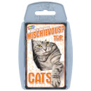 Top Trumps Card Game - Cats Edition