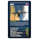 Top Trumps - Ultimate Military Jets