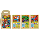Top Trumps Card Game - Marvel Comics Retro Edition