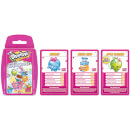 Top Trumps Card Game - Shopkins Edition