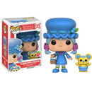 Strawberry Shortcake Blueberry Muffin and Cheesecake Scented Pop! Vinyl Figure