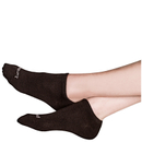 Iluminage Skin Rejuvenating Socks with Anti-Aging Copper Technology
