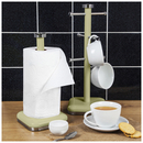 Swan Retro Mug Tree - Green