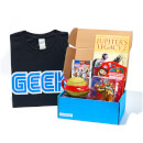 My Geek Box July 2016