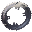 AbsoluteBLACK Shimano Oval Winter Road Chainring