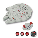 Star Wars Ground Millennium Falcon Radio Control Vehicle