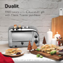 Dualit 84443 Multi Brew Coffee Maker - Canvas White