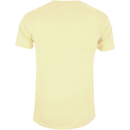 Hot Tuna Men's Australia T-Shirt - Pale Yellow