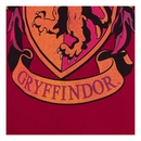 Harry Potter Men's Gryffindor Shield T-Shirt - Red