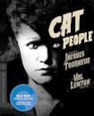 Cat People - Criterion Collection