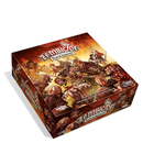 Black Plague: Zombicide