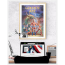 Golden Axe Limited Edition Giclee Art Print - Timed Sale