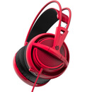 SteelSeries Siberia 200 Headset - Forged Red (PC)