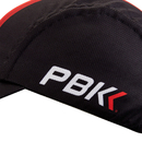 PBK Technical Cycling Cap - Black