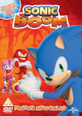 Sonic Boom: Mayor Knuckles (Exclusive Collector Cards Inside)