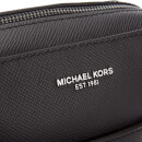 Michael Kors Men's Harrison Flight Bag - Black