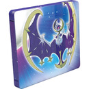 Pokémon Moon Steelbook