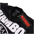 Rambo Men's Seal T-Shirt - Black