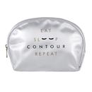 Contour Cosmetics Make Up Bag - Eat, Sleep, Contour, Repeat