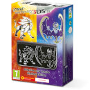 New Nintendo 3DS XL Solgaleo and Lunala Limited Edition