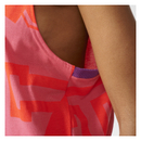 adidas Women's Stella Sport Cotton Training Tank Top - Pink