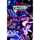 Infinite Crisis: Fight for the Multiverse Graphic Novel