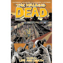 The Walking Dead: Life and Death - Volume 24 Graphic Novel