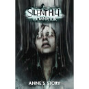 Silent Hill: Downpour Annes Story Graphic Novel