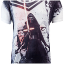 Star Wars Men's Kylo Ren T-Shirt - Grey