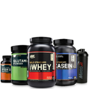 Optimum Nutrition - Performance Stack
