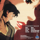 BO Perfect Blue -(1LP) Exclusivité Zavvi : Vinyle transparent