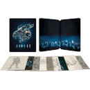 Aliens 30th Anniversary - Zavvi UK Exclusive Steelbook